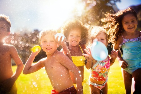 5 Fun Activities for Your Staycation